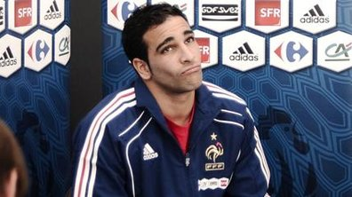 """Adil Rami : """"Croire en ses rêves"""""""