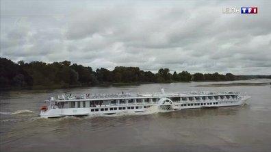 Croisières fluviales : comment se passe la reprise sur la Loire ?