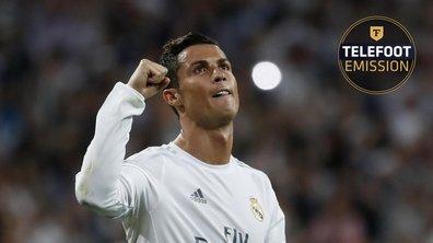 [Exclu Téléfoot 11/12] - Cristiano Ronaldo, une année 2016 hors du temps