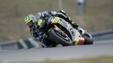 MotoGP : Tech 3 avec Crutchlow et Smith en 2013