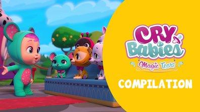 Compilation Cry Babies : saison 1 en intégralité