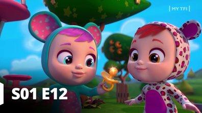 Cry Babies Magic Tears - S01 E12 - Prenons soin de Tiggy
