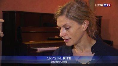 Crystal Pite et ses chorégraphies de retour à l'opéra Garnier