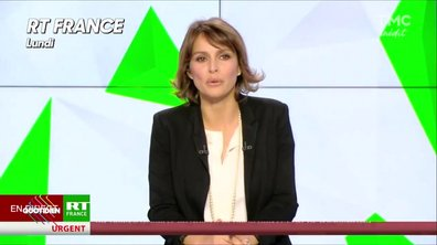 Le CSA compte surveiller la chaîne Russia Today de TRES PRES