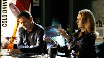 Les Experts saison 12 : un kidnapping dans le final