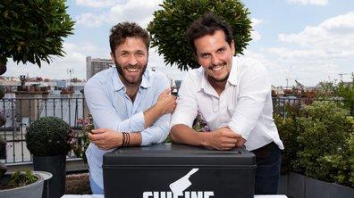 """REPLAY - Cuisine Impossible, Juan Arbelaez et Julien Duboué : Qui a """"botté les fesses"""" de l'autre ?"""