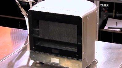 Comment cuisiner au micro-ondes?