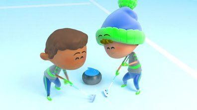 Mardi Transpi : direction les jeux olympiques
