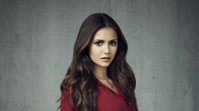 Vampire Diaries : Nina Dobrev amoureuse d'un homme de 45 ans ?