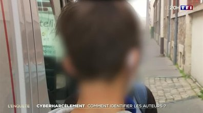 Cyberharcèlement : comment les auteurs de menaces sont-ils identifiés ?