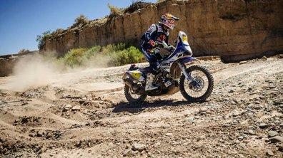 Dakar 2014 - 4e étape Moto : Desprès perd gros