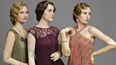 Participez au concours de Noël de Downton Abbey sur Facebook
