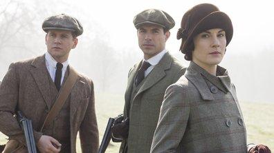 Downton Abbey saison 5 dès le 10 Janvier sur TMC