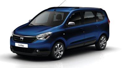 """Dacia """"Anniversaire"""" : une série limitée pour les 10 ans de la marque en Europe"""