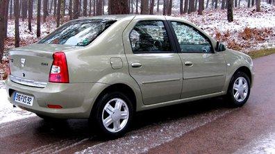 Dacia Logan 1.4 GPL : la low-cost écolo