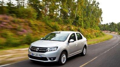 Nouvelle Dacia Logan 2012 : à partir de 7.700 euros