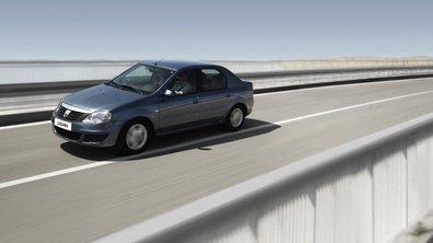 Dacia Logan : l'égérie du low-cost passe au bistouri