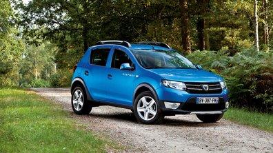 Marché Auto France : hausse des ventes en juillet 2013