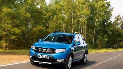 Essai vidéo : Nouvelle Sandero Stepway, la meilleure des Dacia ?