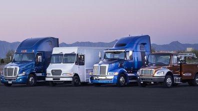 2,93 milliards d'euros d'amende pour le « cartel des camions »