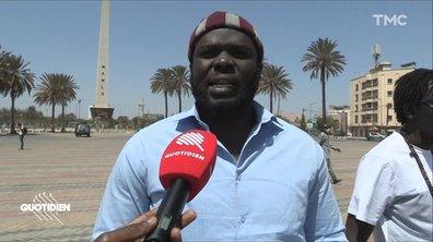 """Dakar: """"La jeunesse sénégalaise a prouvé qu'elle est la voix du peuple"""""""