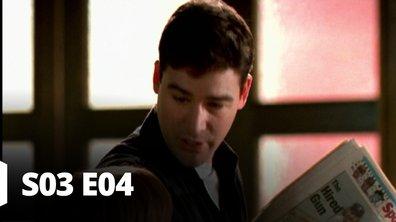 Demain à la une - S03 E04 - Le Bal des torpilleurs