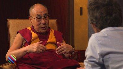 Le Dalaï Lama - son interview exclusive en intégralité
