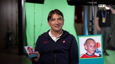 Quiz : Devinez qui sont ces joueurs croates bébé !