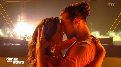DALS 2021 - Lucie Lucas et Anthony Colette - Brigitte (Allumez le feu)