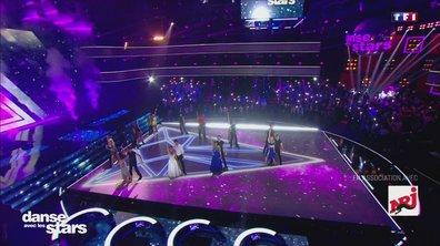 DALS 2021 – Que le spectacle commence... La danse d'ouverture du troisième prime
