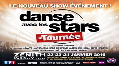 Fauve Hautot confirmée en tant que membre du jury de la tournée !