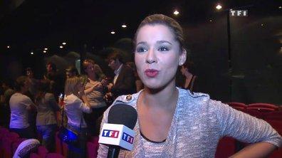 "Chimène Badi : ""Faut que je me lâche"""
