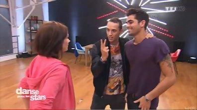 Danse avec les Stars 5 - Grégoire Lyonnet : les dessous de son départ surprise