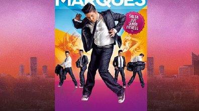 Apprenez à danser avec Chris Marquès !