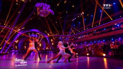 La DALS Family ouvre la demi-finale  sur « Boogie Wonderland » Earth, Wind & Fire
