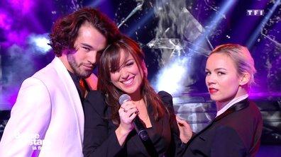 DALS FINALE - Elsa Esnoult en live pour interprêter « Androgyne »