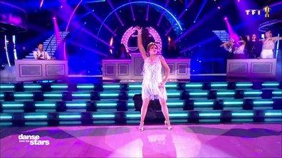 """Liane Foly (Quickstep) - Une vraie """"show-girl"""" aux côtés de Christian Millette"""