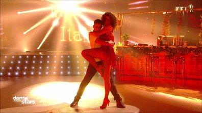 DALS - Linda Hardy et Christophe Licata – Salsa – Gipsy King