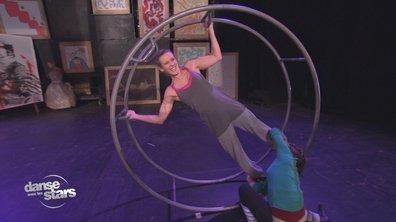 Lorie :  à la recherche de l'équilibre !