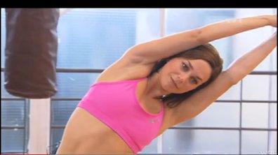 Danse avec les Stars 5 : Nathalie Péchalat vous invite à sa boum, ce samedi à 20h55