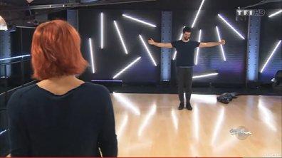 Danse avec les Stars 5 : Miguel Angel Muñoz va rendre hommage à Patrick Swayze