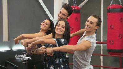 #DALS Répétitions : Alizée prête à danser en couple !