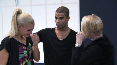 #DALS Répétitions : Brahim Zaibat fait pleurer Katrina