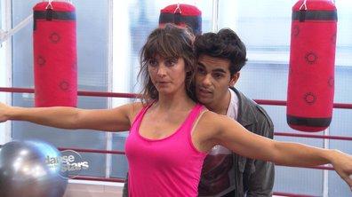 """#DALS Répétitions : Laetitia Milot : """"C'est exactement ce que je ne veux pas…"""""""