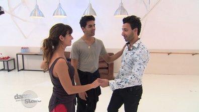 #DALS Répétitions : Laetitia Milot, avec son mari, c'est plus la même danse !