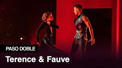 Terence Telle et Fauve Hautot l Live and let die l Paso Doble