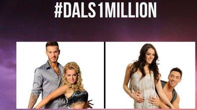 Avec DALS1Million, élisez la meilleure danse de l'histoire DALS (1er tour - Saison 1)