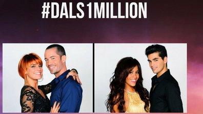 La meilleure danse de l'histoire DALS avec #DALS1Million – Saison 3, Emmanuel Moire vs Amel Bent