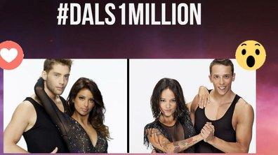 #DALS1Million  - Elisez la meilleure danse de l'histoire DALS : Saison 4, Tal vs Alizée