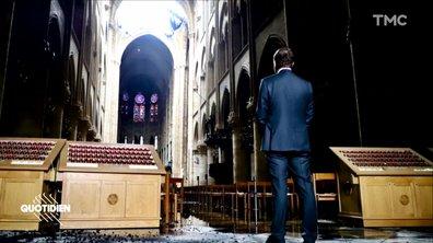 Notre-Dame : Christophe Castaner a-t-il cru qu'il était un super-héros ?
